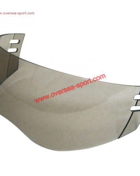 S50 hockey visor