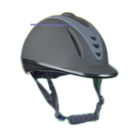 OS-18 equestrian riding helmet