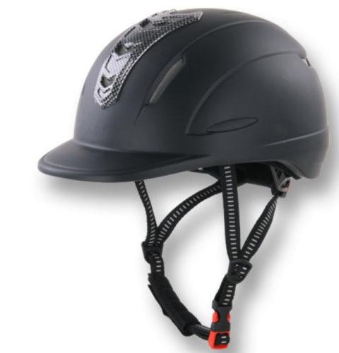 equestrian riding helmet